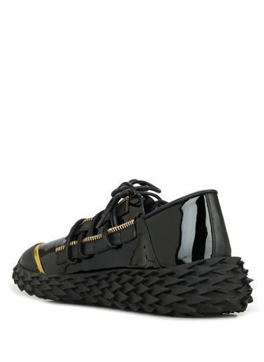 Giuseppe Zanotti Sneakers Siyah